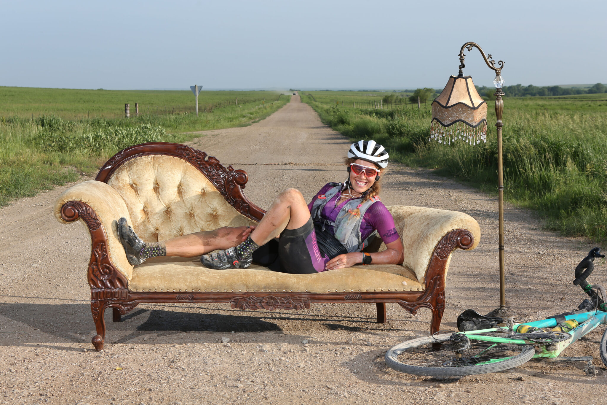 Dirty Kanza – Bike Race or Vision Quest?